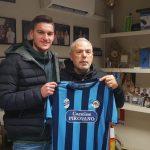 """Calcio Lecco, un """"under"""" per la difesa: preso il """"'99"""" Nocerino"""