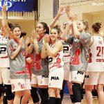 Il Basket Costa espugna Milano e si prepara alla Coppa Italia