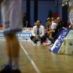 Gandini al Bione da head coach: emozione, errori e senso di responsabilità