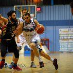 Un ottimo Basket Lecco si arrende all'ultimo possesso a Urania
