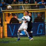 Calcio Lecco, Napoli: «Vorrei giocare più minuti, ma chi è in campo lo merita»