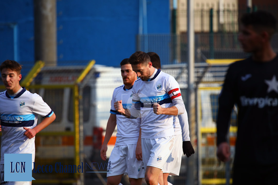Calcio Lecco Malgrati Casale 20 Gennaio 2019 Serie D Campionato (37)