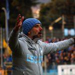 Calcio Lecco, Gaburro: «Dobbiamo essere ancora arrabbiati. Borgosesia? Ricordiamoci Sestri»
