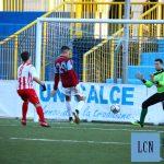Calcio Lecco: otto gol al Foppenico per prepararsi al Bra