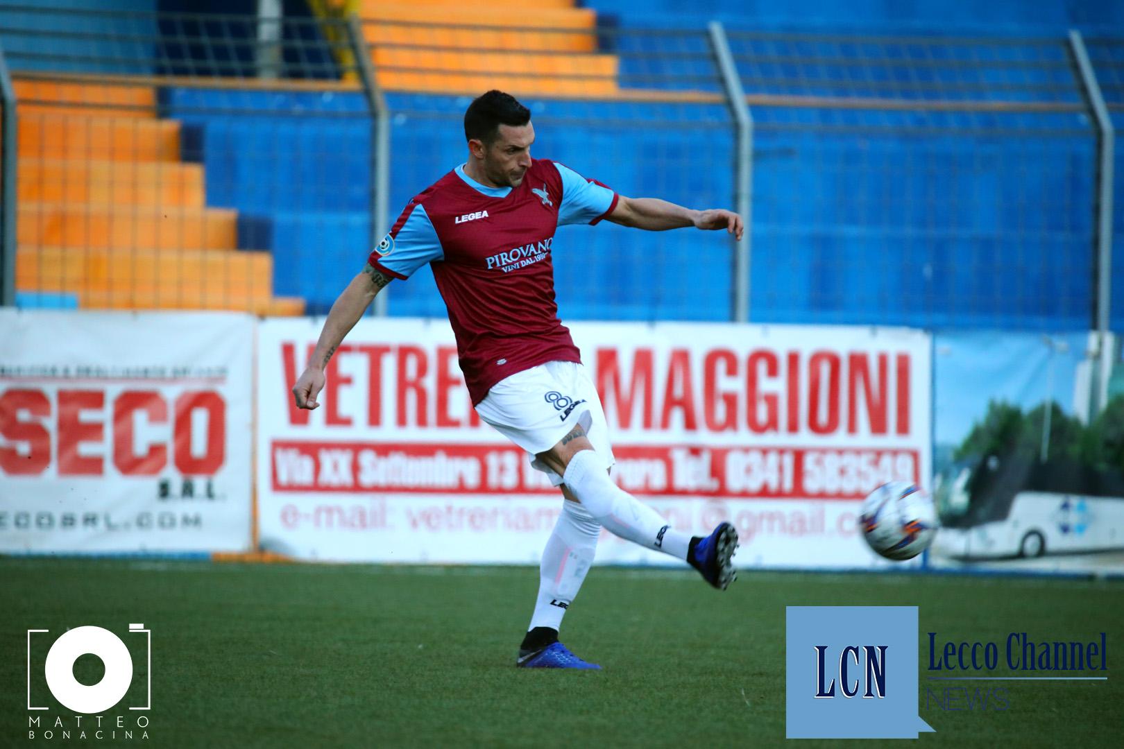 Calcio Lecco Foppenico Amichevole 10 Gennaio 2019 (20)