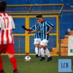 Calcio Lecco, Corna: «A Borgosesia per fare il nostro tipo di gioco»