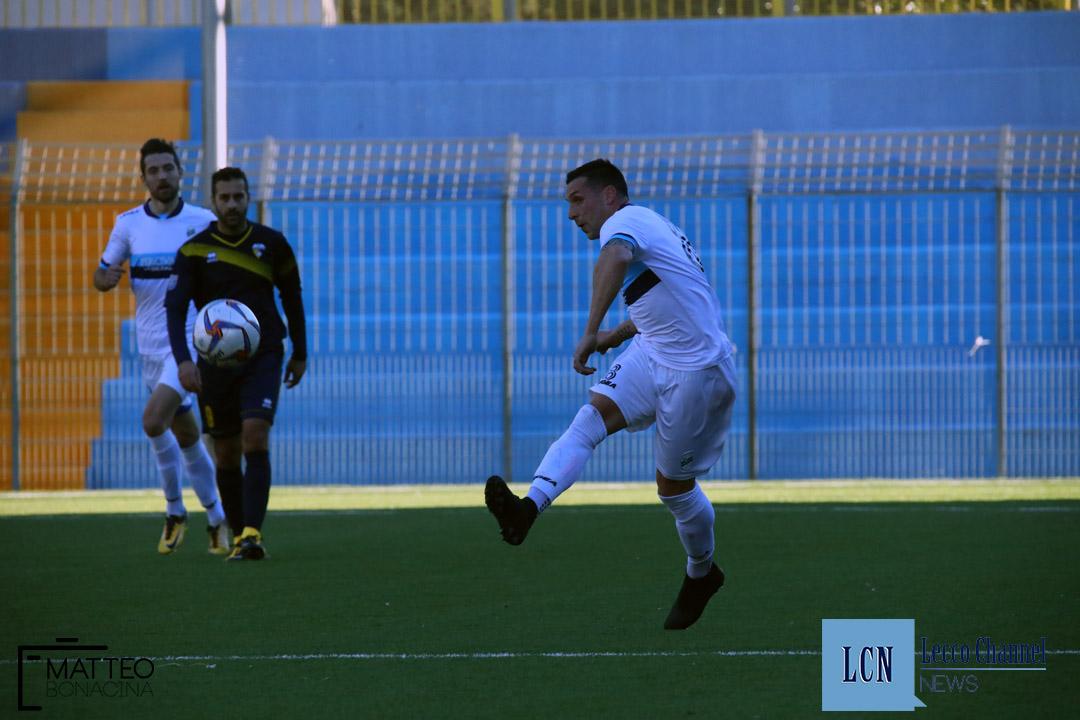 Calcio Lecco Inveruno Campionato Serie D 6 Dicembre 2019 Segato (14)