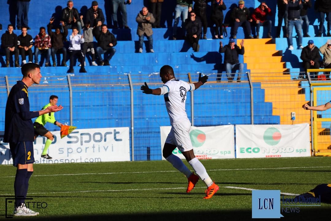 Calcio Lecco Inveruno Campionato Serie D 6 Dicembre 2019 Fall (18)