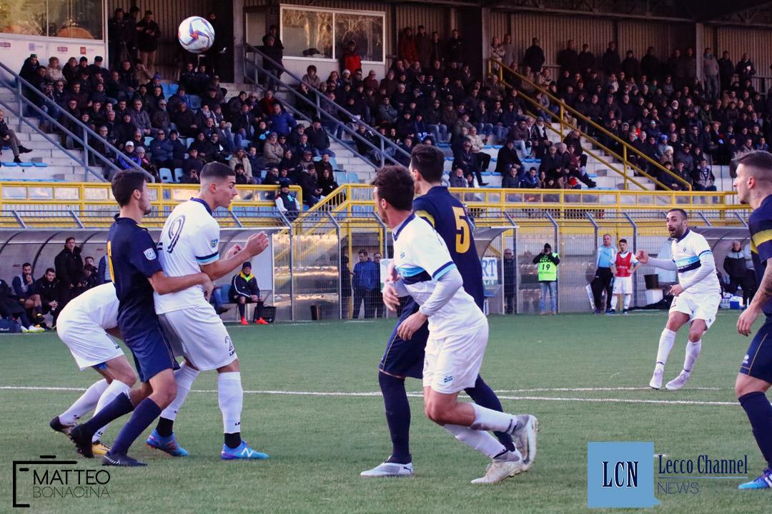 Calcio Lecco Inveruno Campionato Serie D 6 Dicembre 2019 (44)