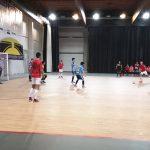 Saints Pagnano cinici e concreti, Lecco a marce basse: il derby non c'è