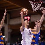 Serie B in campo di mercoledì: Np Olginate, sfida delicata a Bernareggio