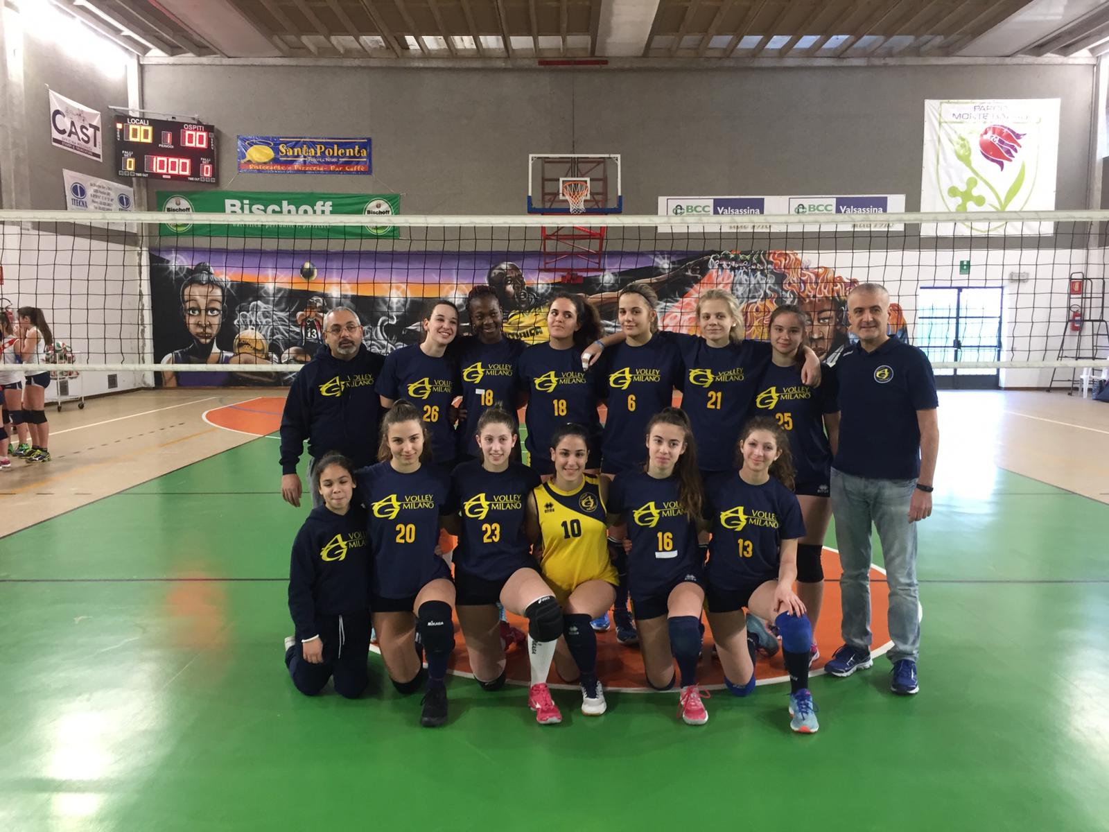 eagle cup 2019 Ag milano under 18