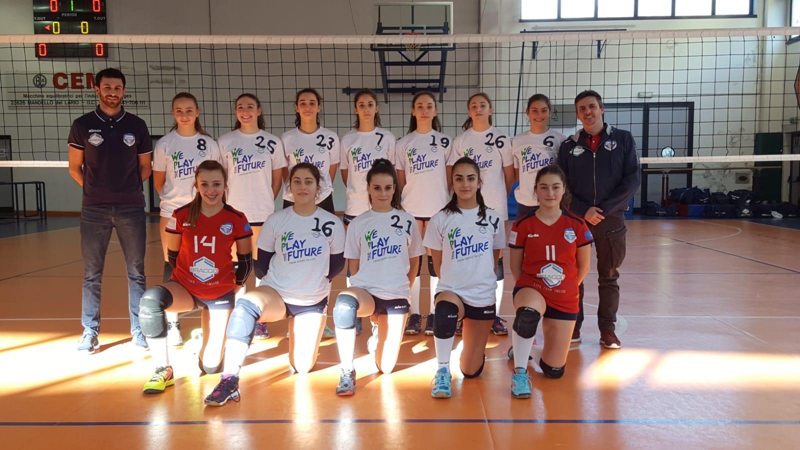 eagle cup 2019 Pro patria under18