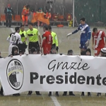 Calcio: in casa Olginatese passa la capolista Mantova. Ma i bianconeri recriminano