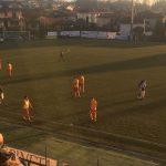 Calcio, finalmente si sblocca l'Olginatese! Vittoria emozionante sul campo del Villa Valle