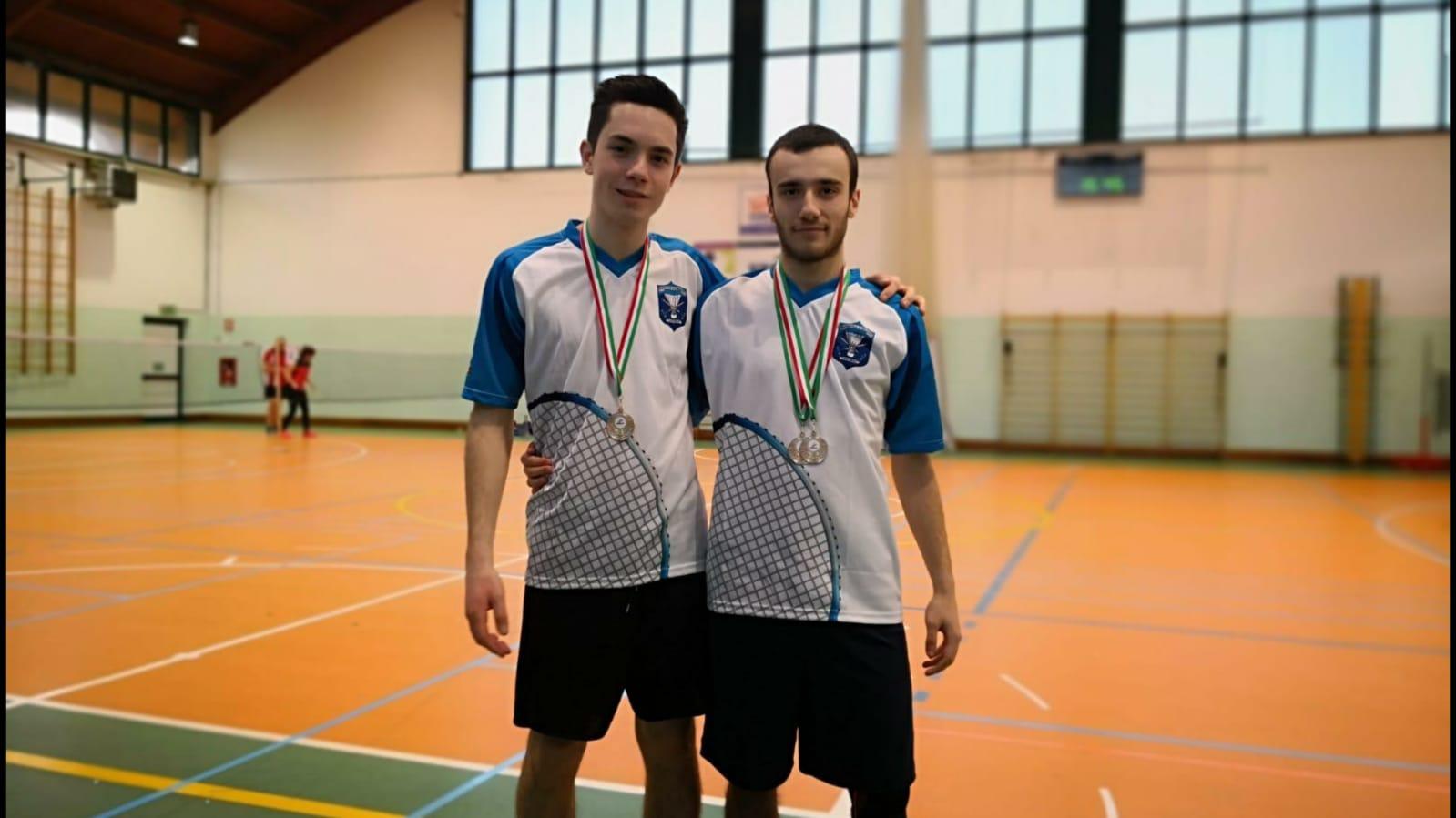 Badminton Lecco torneo Bagnatica (1)