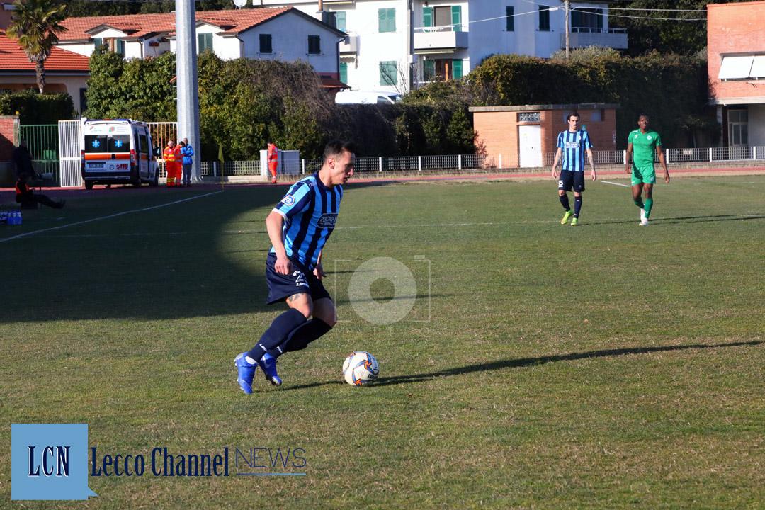Calcio Lecco Fezzanese Campionato Serie D 24 Febbraio 2019 (28)