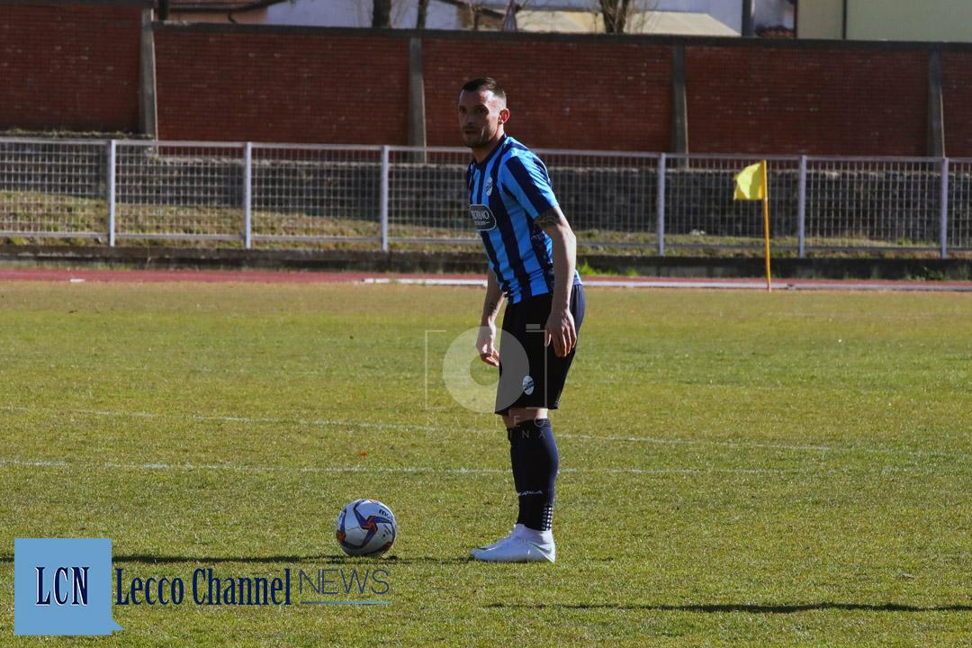Calcio Lecco Fezzanese Campionato Serie D 24 Febbraio 2019 (4)