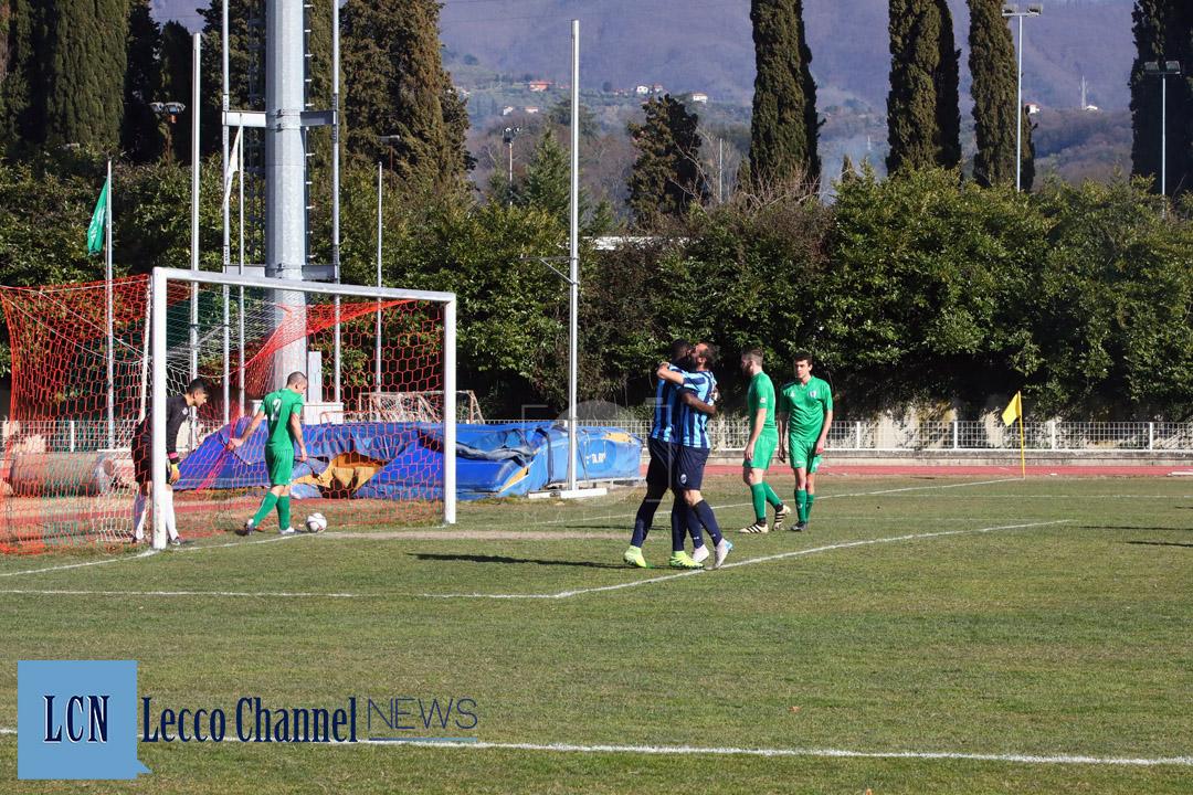 Calcio Lecco Fezzanese Campionato Serie D 24 Febbraio 2019 (6)