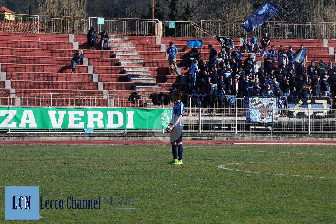 Calcio Lecco Fezzanese Campionato Serie D 24 Febbraio 2019 ok (10)