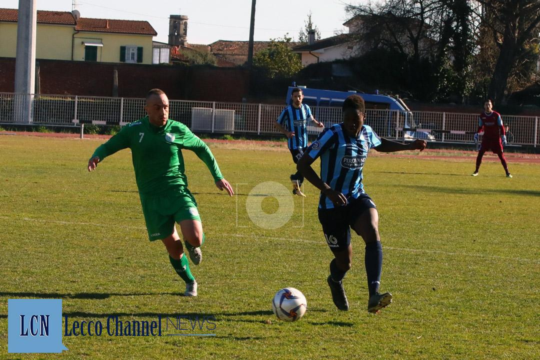 Calcio Lecco Fezzanese Campionato Serie D 24 Febbraio 2019 ok (11)