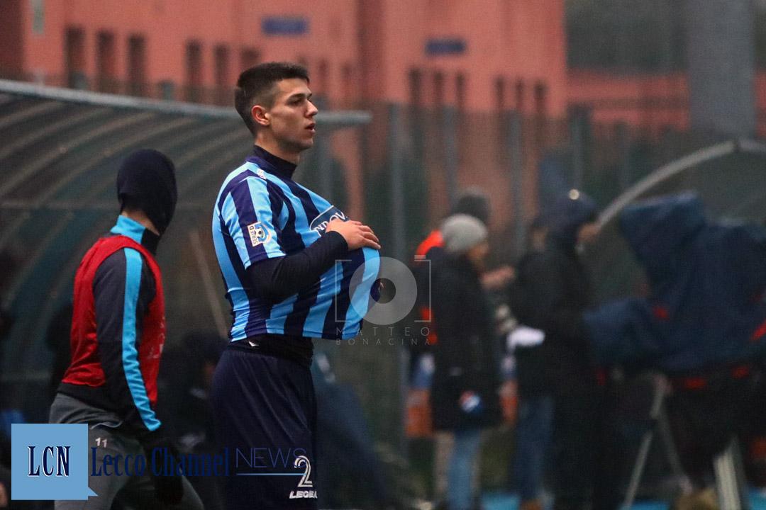 Calcio Lecco Magonara Folgore Caratese Serie D 10 febbraio 2019 (38)