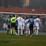 Calcio Lecco, il Giudice Sportivo: fermati Di Nunno e Merli Sala, Moleri in diffida
