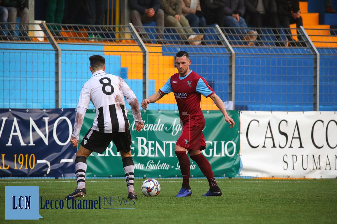 Calcio Lecco Segato Lavagnese Campionato Serie D 3 Febbraio 2019 (26)