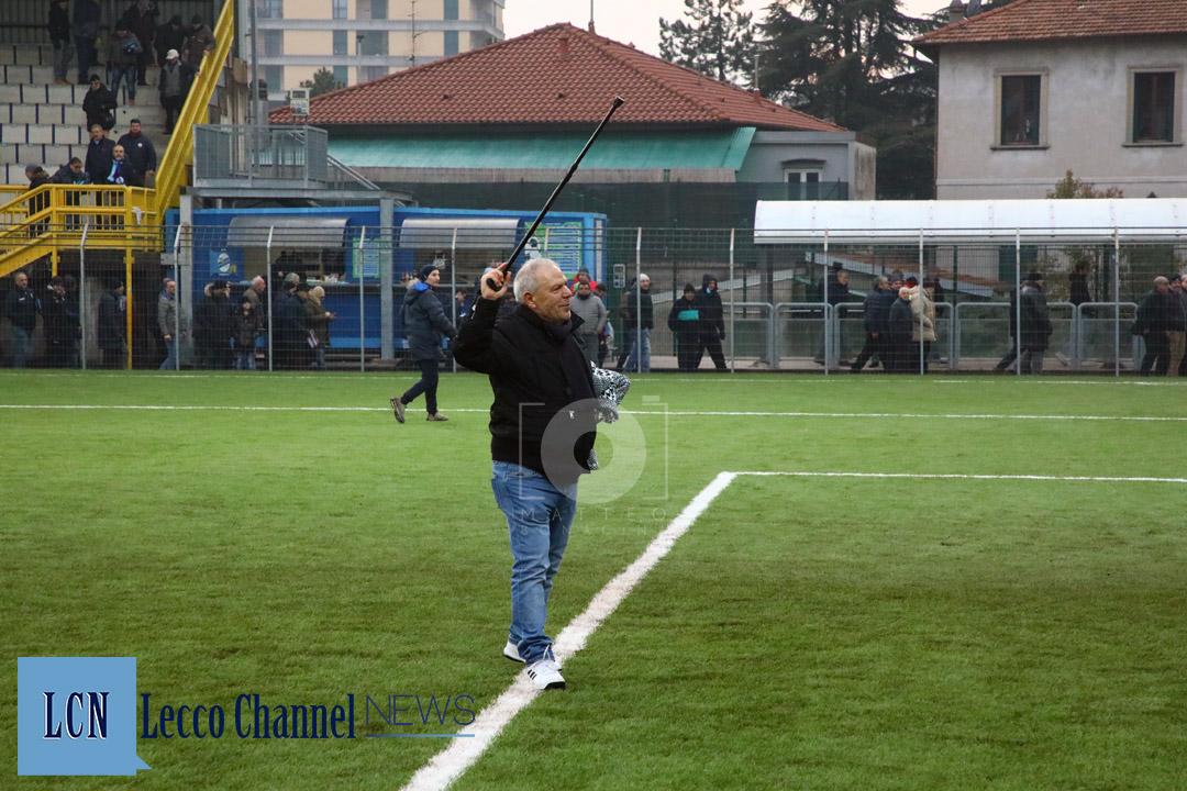 Calcio Lecco DI Nunno Lavagnese Campionato Serie D 3 Febbraio 2019 (75)