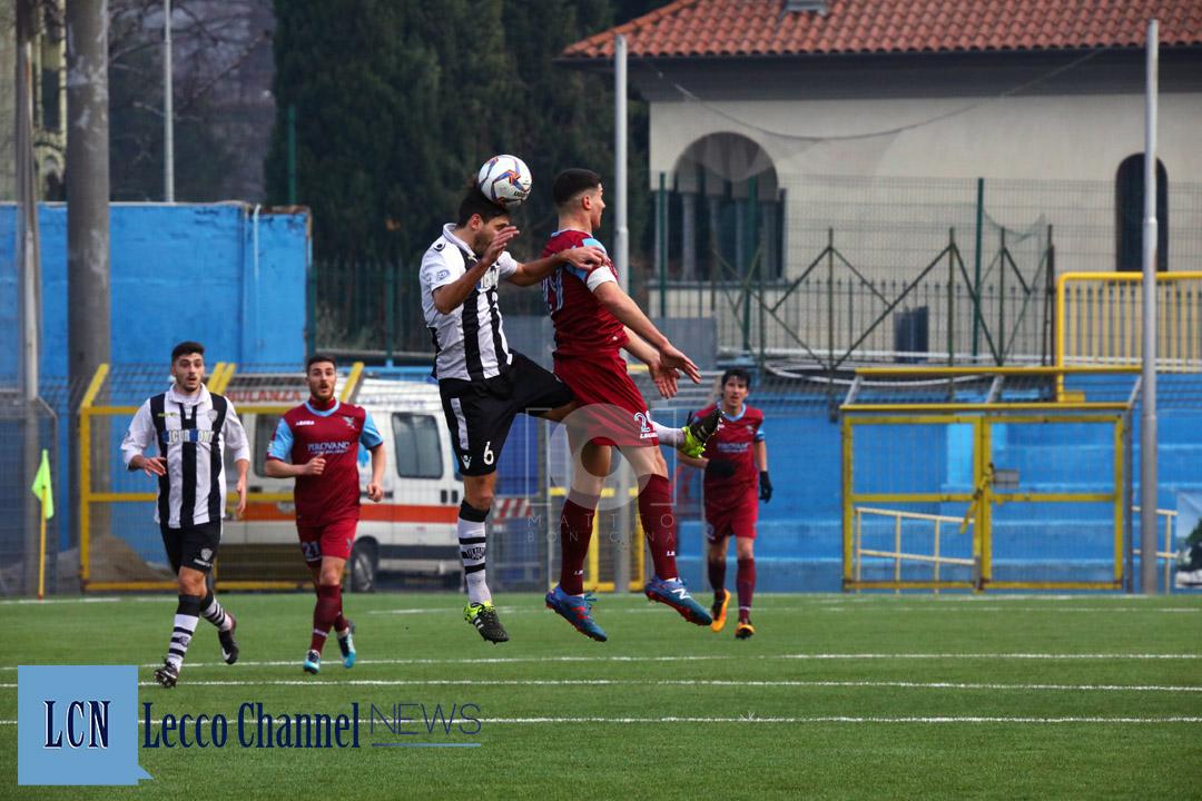 Calcio Lecco Vai Lavagnese Campionato Serie D 3 Febbraio 2019 (9)