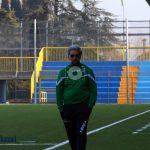 Calcio Lecco, Gaburro: «Goleade? Stiamo calmi e concentriamoci su noi stessi»