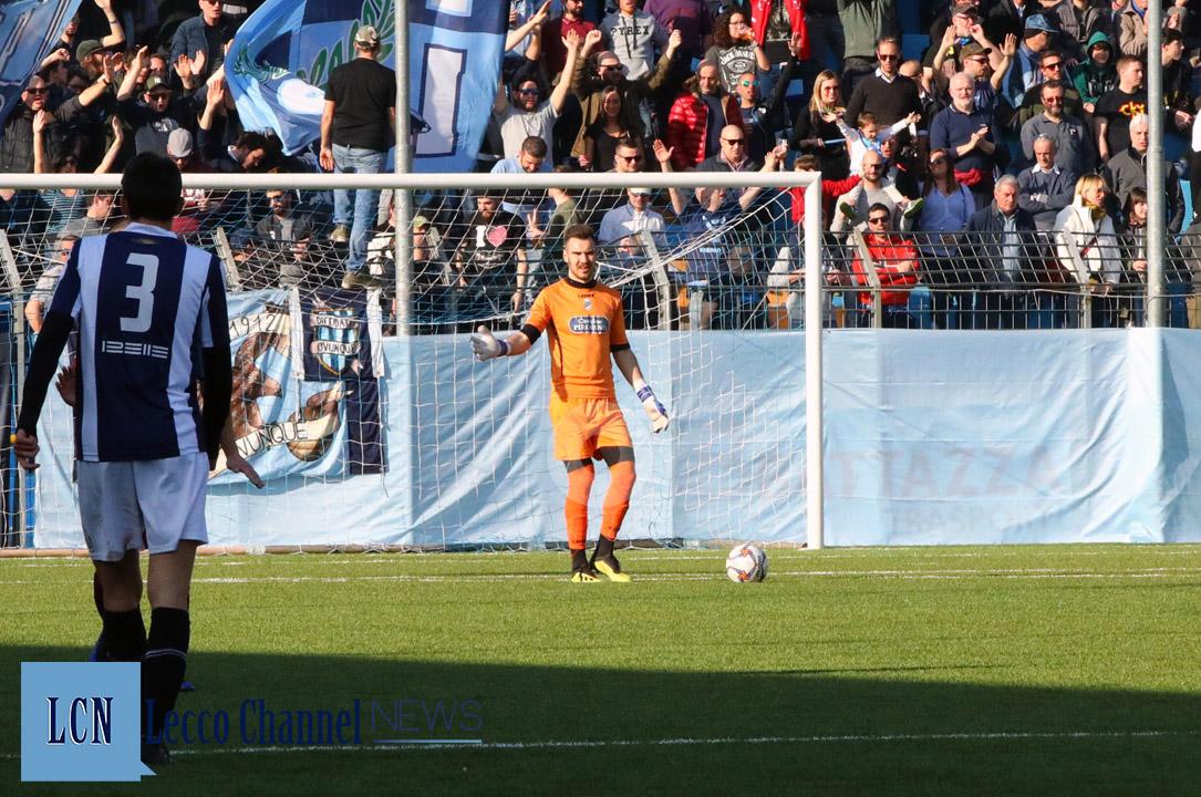 Calcio Lecco Savona Campionato Serie D 17 Febbraio 2019 (15)