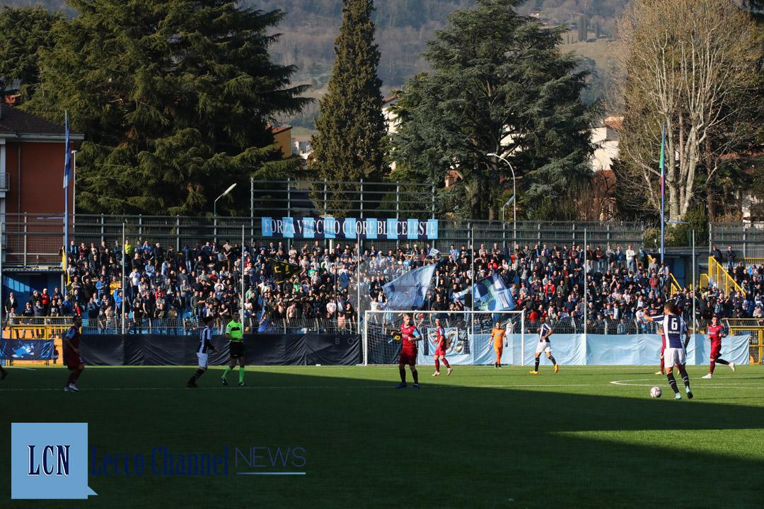 Calcio Lecco Savona Campionato Serie D 17 Febbraio 2019 (17)