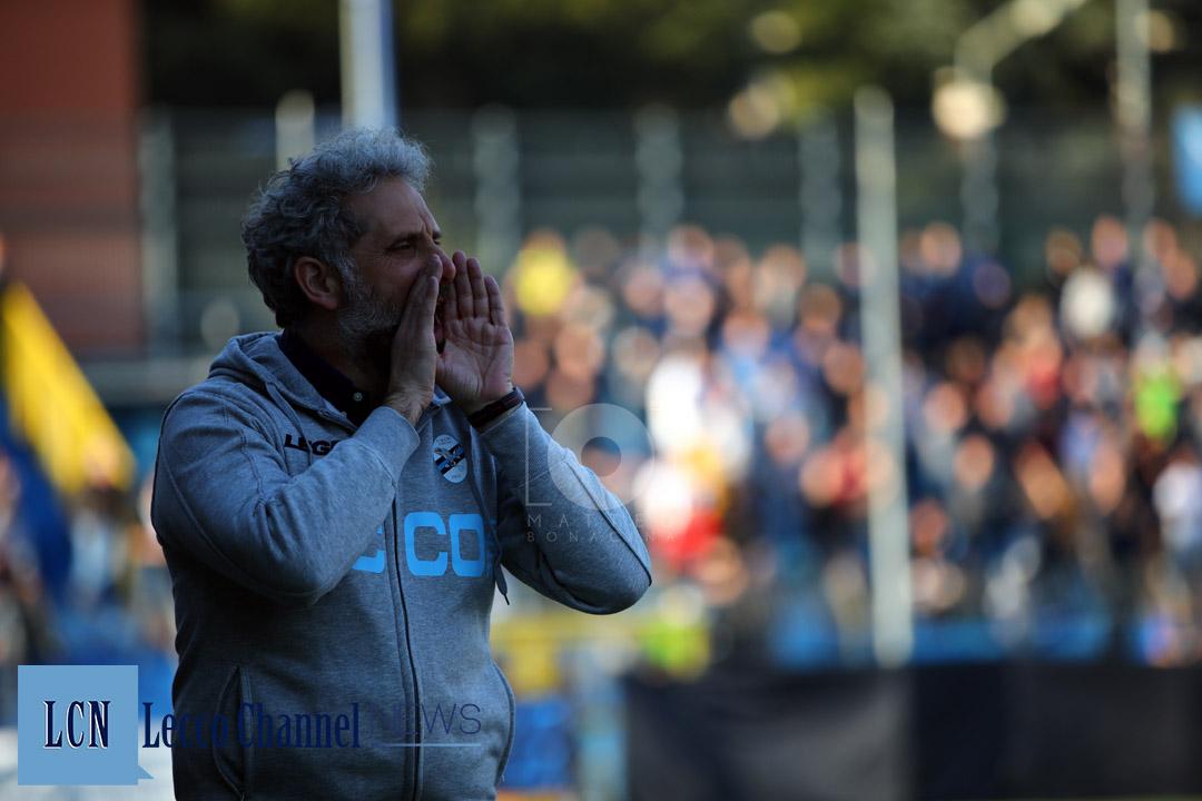 Calcio Lecco Savona Campionato Serie D 17 Febbraio 2019 (33)