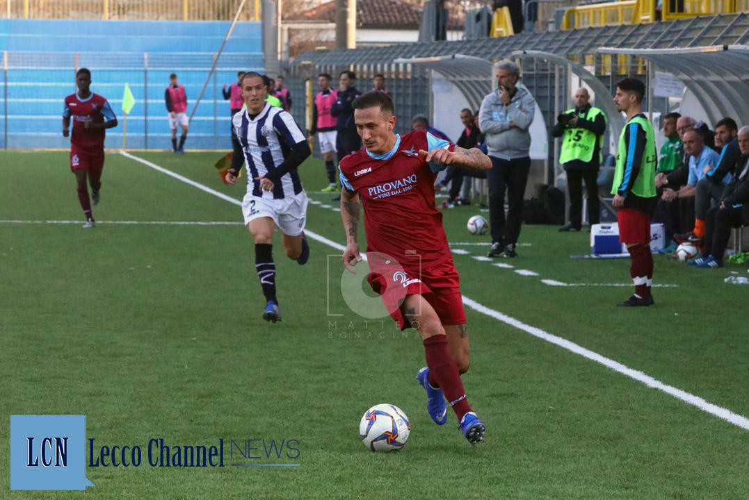 Calcio Lecco Savona Campionato Serie D 17 Febbraio 2019 (37)