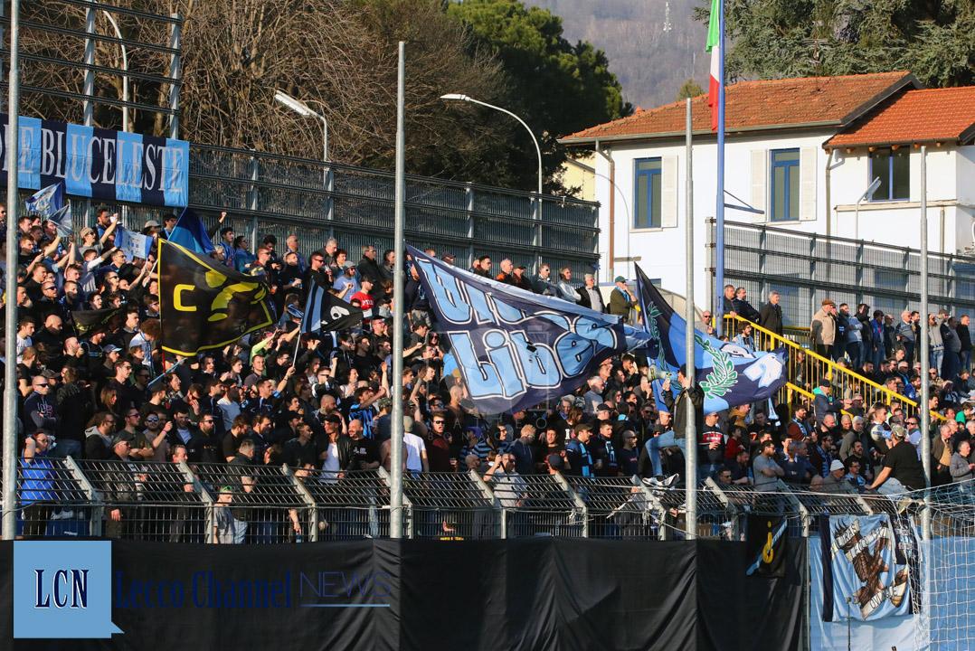Calcio Lecco Savona Campionato Serie D 17 Febbraio 2019 (39)