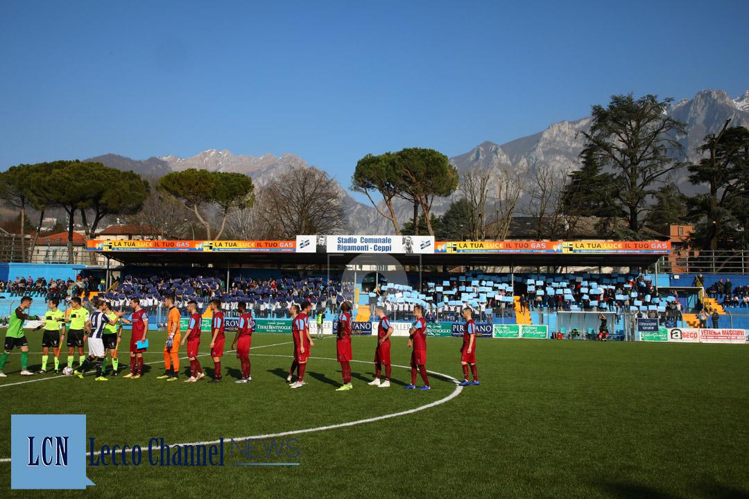 Calcio Lecco Savona Campionato Serie D 17 Febbraio 2019 (4)