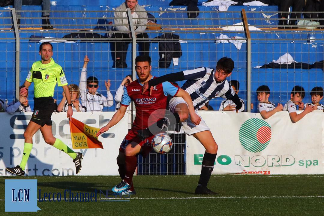 Calcio Lecco Savona Campionato Serie D 17 Febbraio 2019 (44)