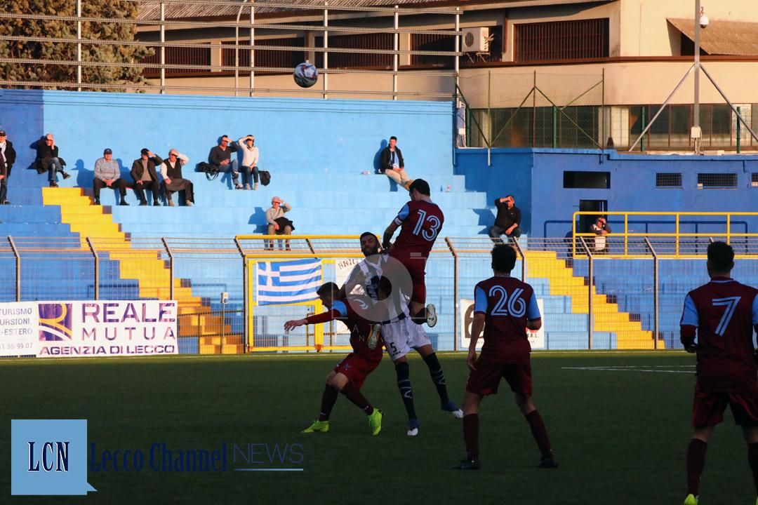 Calcio Lecco Savona Campionato Serie D 17 Febbraio 2019 (47)