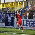 Calcio Lecco, D'Anna festeggia il Pallone d'Oro: «Mi è stata regalata una gioia indescrivibile»