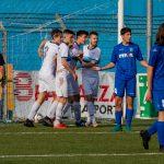 Calcio Lecco: i risultati delle Giovani Aquile nel fine settimana