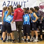 Lecco Basket Women deconcentrata e svogliata: Carnate la punisce