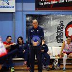 Picco Lecco, coach Milano: «Il match con Offanengo ha insegnato tanto»