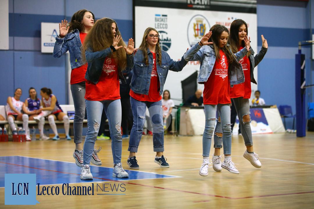 Picco Lecco Scuola del Volley Varese Serie B1 Campionato 9 Febbraio 2019 (15)