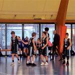 """Prestigioso impegno a """"Join the game"""" per le giovanili del Basket Lecco"""