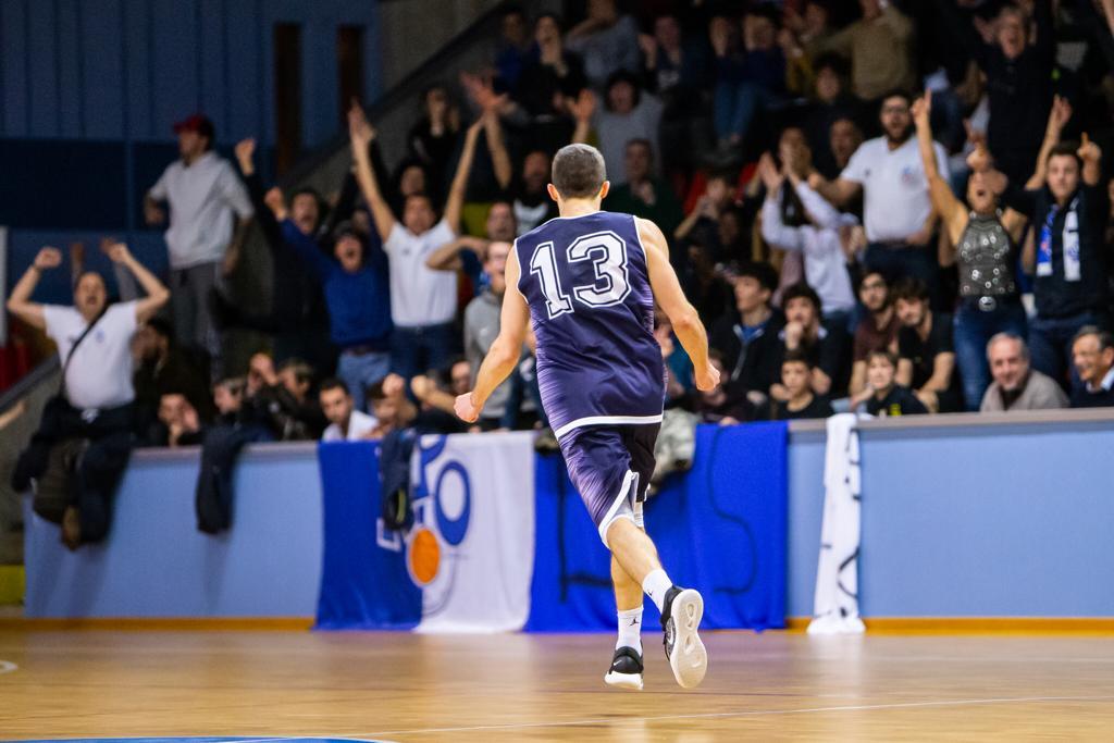 Basket Lecco Np Derby Olginate (1)