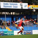 Calcio Lecco, Lisai: «Chieri? Vogliamo chiudere i conti il prima possibile»
