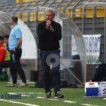 Sala Stampa   Gaburro: «Dobbiamo voler chiudere il campionato». Le parole di Capogna e Nocerino