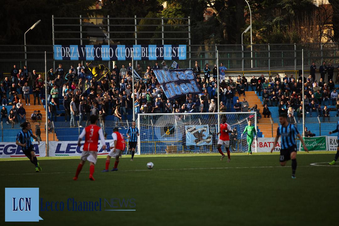 Calcio Lecco Pro Dronero Campionato Serie D 3 Marzo 2019 (61)