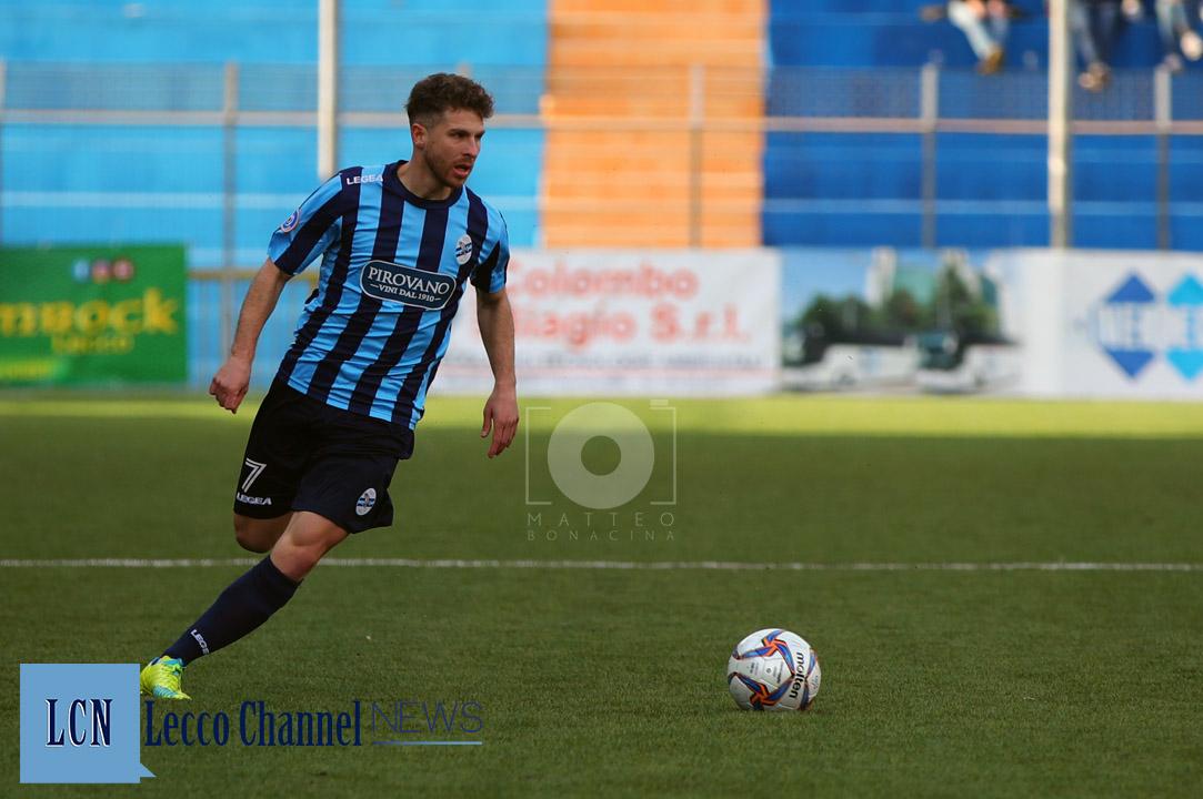 Calcio Lecco Pro Dronero Campionato Serie D 3 Marzo 2019 (65)